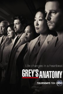 Oh, Grey's.