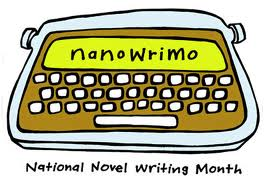 Photo cred: nanowrimo.