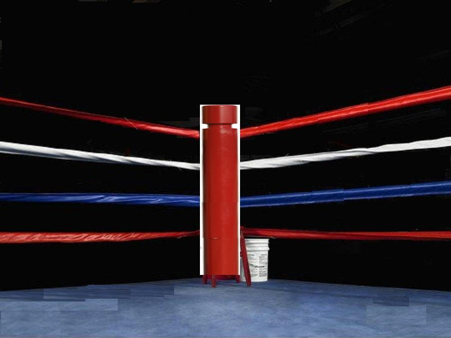 Boxing-Ring